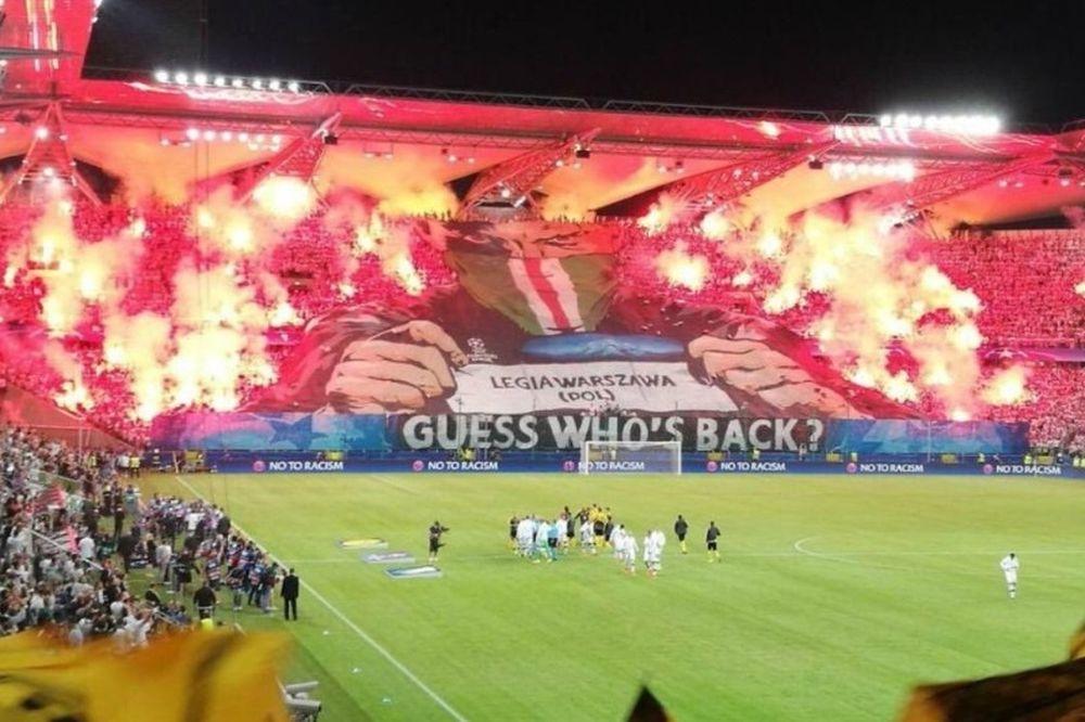 Τοπ – 10: Οι πιο «καυτές» ατμόσφαιρες στα γήπεδα του πλανήτη από τους Ultras World