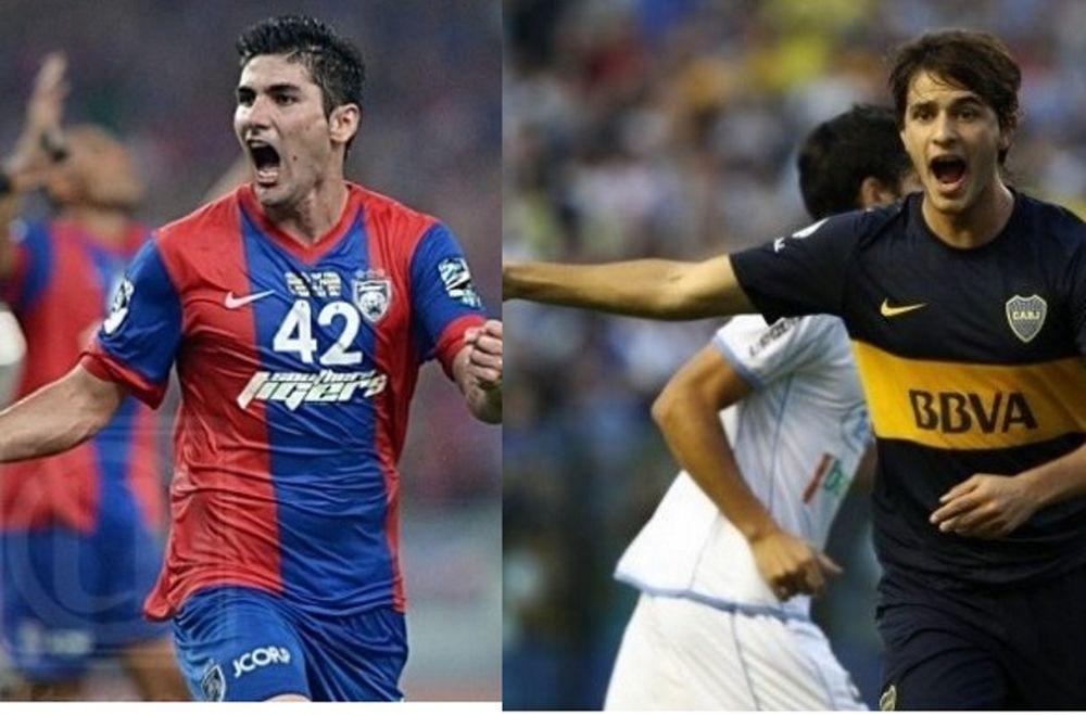 AEK: «Χτυπάει» και Ντίας και Μπράβο!