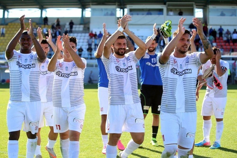 ΑΟ Χανιά: Περιφερόμενη ομάδα σε όλη την Κρήτη!