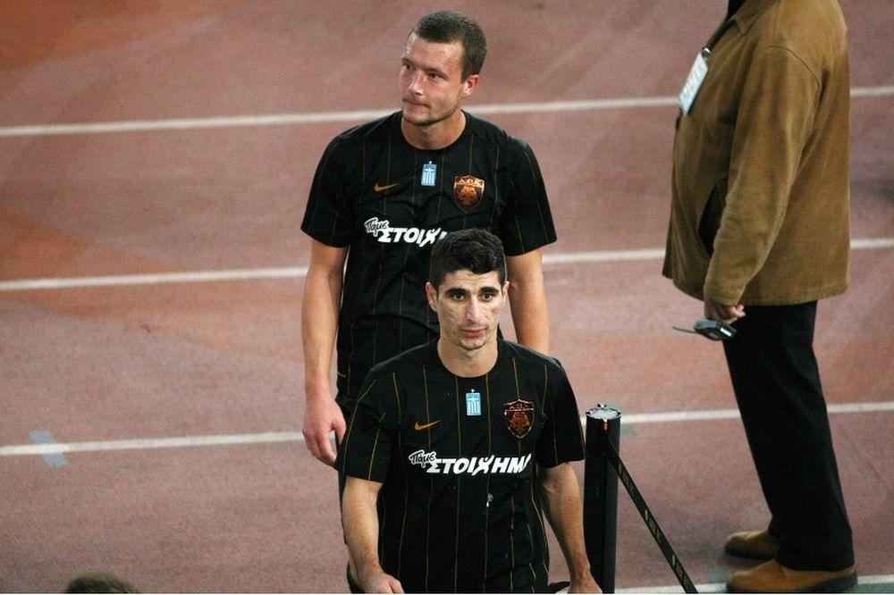 Αποδεκατισμένη η ΑΕΚ στο κύπελλο με Λεβαδειακό
