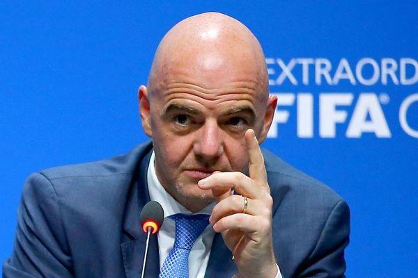 Επίσημο! Αλλάζει το Παγκόσμιο Κύπελλο με την πρόταση Ινφαντίνο!