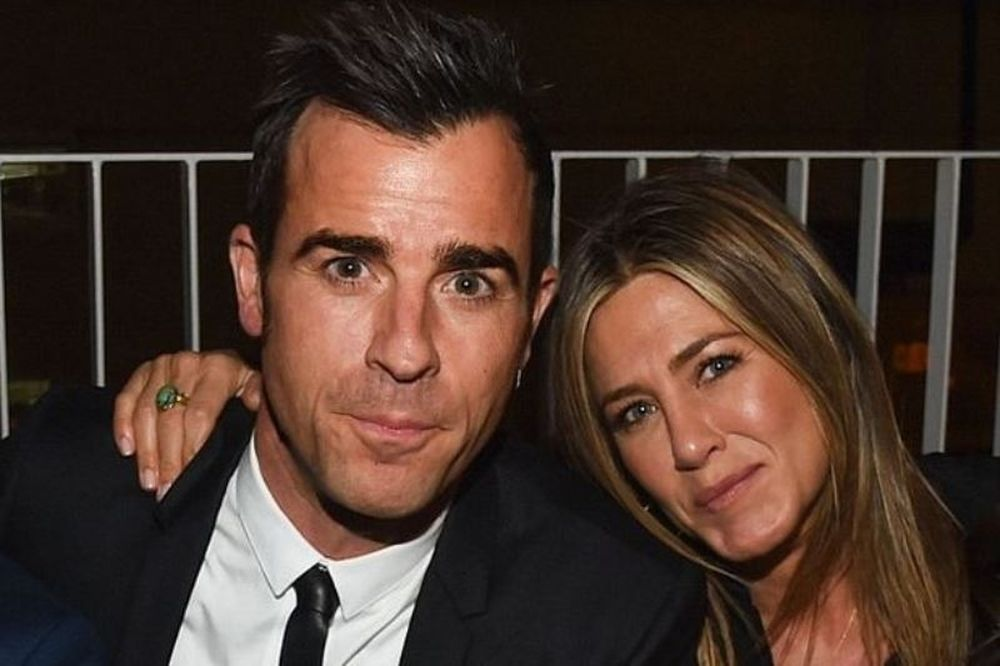 Η δήλωση του Justin Theroux που δίνει φως στις φήμες περί διαζυγίου με την Aniston