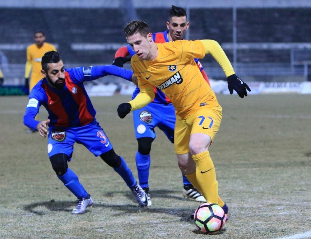 ΑΟ Τρίκαλα-Αστέρας Τρίπολης 0-2: Πρόκριση στα δυο… παγωμένα στενά!