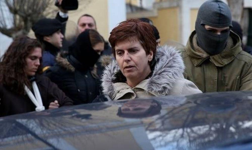 Πόλα Ρούπα: Αυτοί είναι οι επτά πολιτικοί που βρέθηκαν στις σημειώσεις της