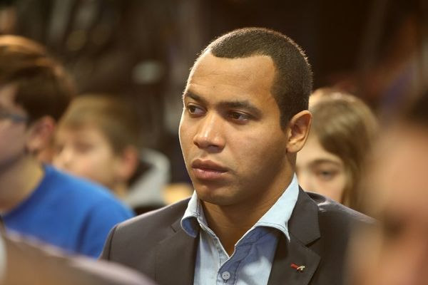Ολυμπιακός: Στην Γαλλία ο Πάρντο (photo)