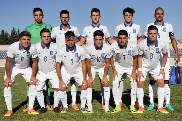 Ελλάδα-Βουλγαρία 4-0: Εντυπωσιακή και σαρωτική η «γαλανόλευκη» στο 29ο τουρνουά «Βαλεντίν Γκρανάτκιν»