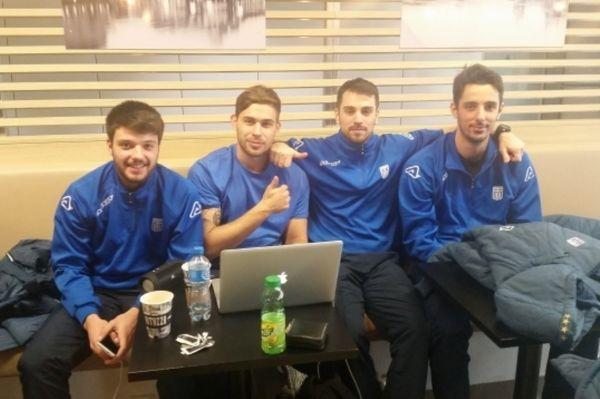 Παπαδόπουλος: Μονόδρομος η νίκη