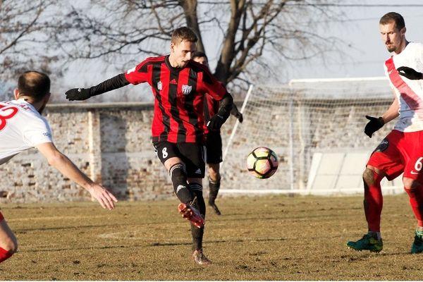 Αιγινιακός-ΑΟ Τρίκαλα 2-2: Νέο στραβοπάτημα για τους «σακαφλιάδες»