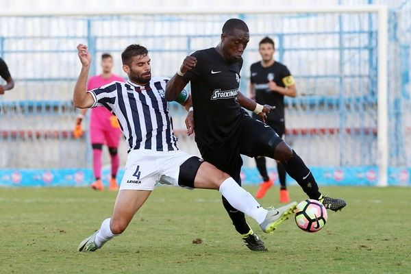 Football League: Μεγάλα ντέρμπι σε Ριζούπολη και «Κλ. Βικελίδης»