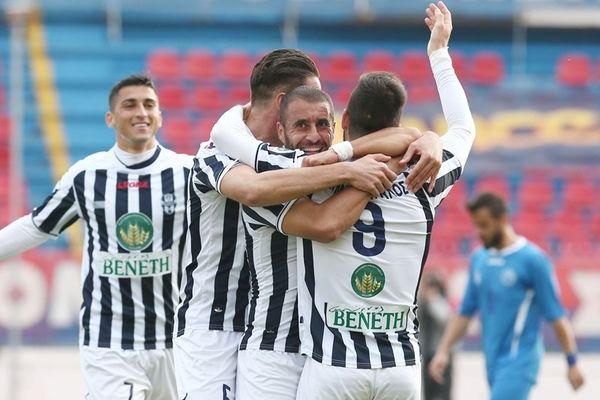 Stoiximan.gr Football League: Δύσκολη αποστολή για Απόλλωνα