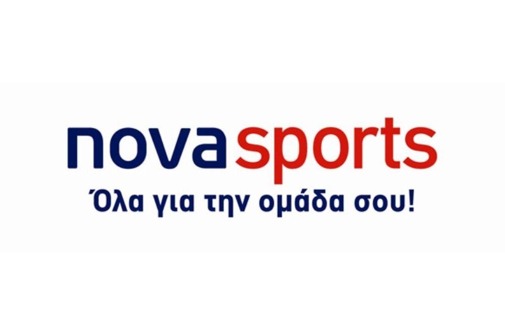 Πανδαισία μπάσκετ στα κανάλια Novasports!