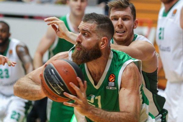 Σε κακή κατάσταση πριν τον Ολυμπιακό η Ούνικς