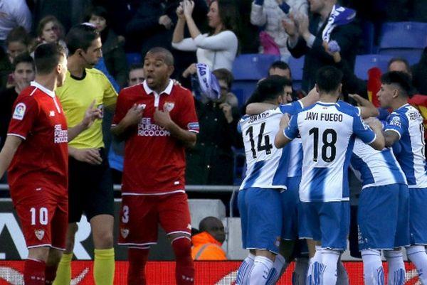 Επσανιόλ κερνάει, Ρεάλ Μαδρίτης πίνει... (video)