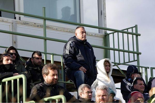 ΑΟ Τρίκαλα: Ο Γιαλιάς ζήτησε τη γνώμη του κόσμου και «γκρέμισε» το facebook!