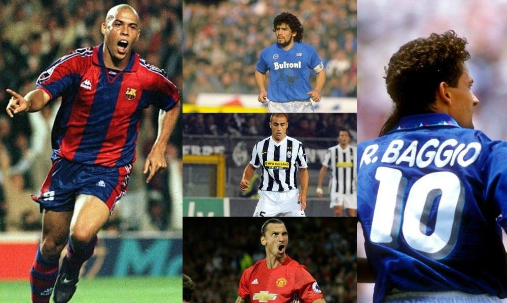 Champions League: Αυτοί που το είδαν μόνο στον ύπνο τους