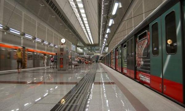 Προσοχή! Ποιοι σταθμοί του Μετρό θα είναι κλειστοί το Σαββατοκύριακο