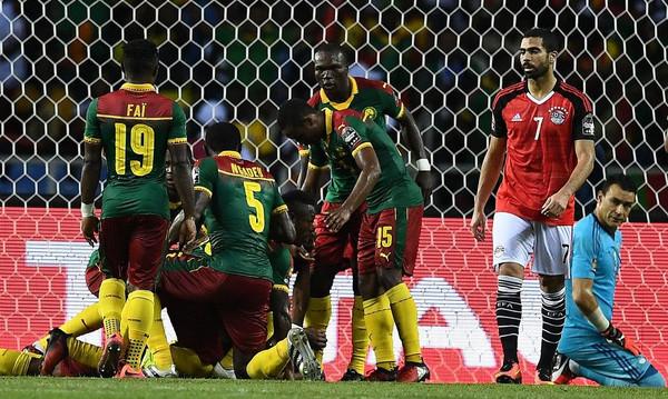 Κόπα Άφρικα: Το Καμερούν πήρε το Κύπελλο Εθνών Αφρικής