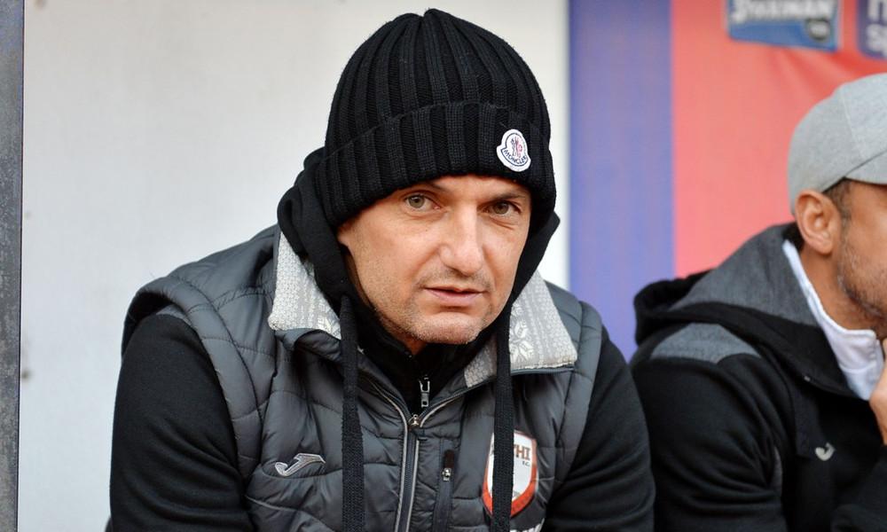 Λουτσέσκου: «Φανταστικό το γκολ του Πρίγιοβιτς»