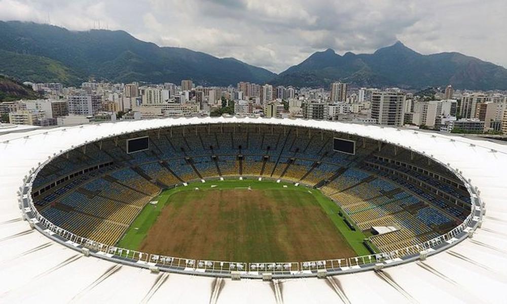 Θλιβερό τοπίο! Παρατημένα τα στάδια στο Ρίο μετά τους Ολυμπιακούς Αγώνες!