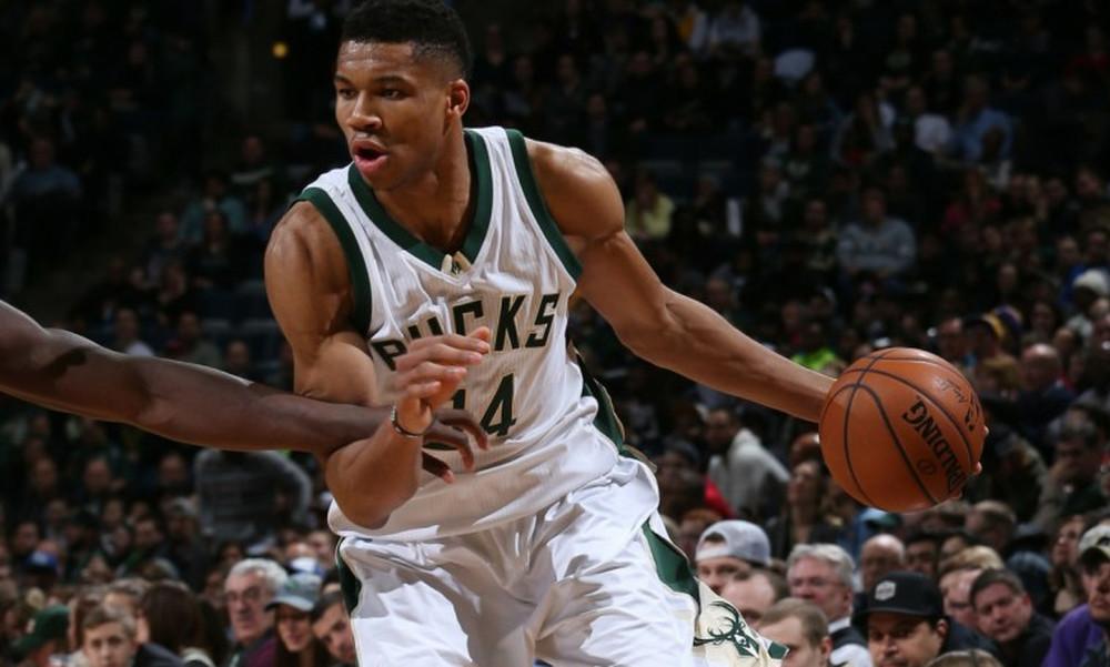 NBA: Ο «Greek Freak» διέλυσε τους Πέισερς!
