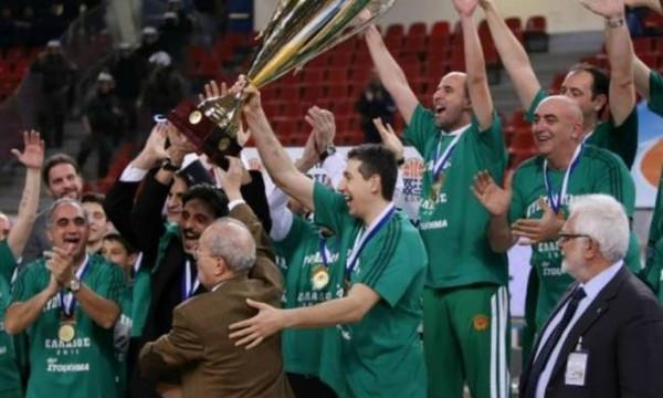 Σε ρυθμούς τελικού ο Γιαννακόπουλος! (photo)