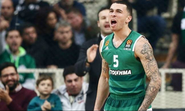 Η EuroLeague αποθεώνει Τζέιμς