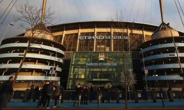 Βαρύ πρόστιμο της FA στην Μάντσεστερ Σίτι