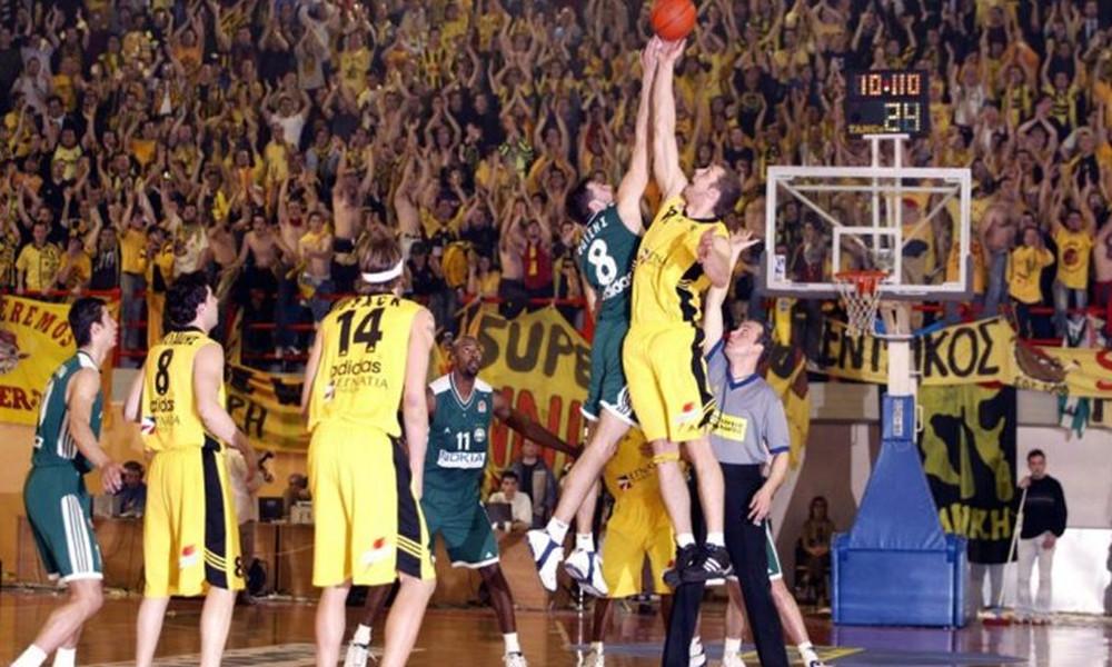 Κουίζ: Πόσα καλά γνωρίζεις τους τελικούς Κυπέλλου Ελλάδος; (μέρος 1ο)