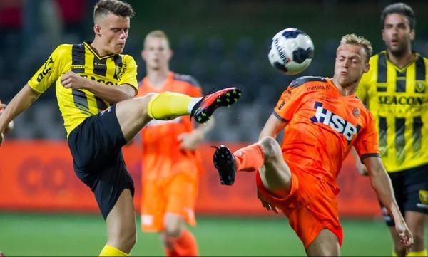 Ολλανδικά γκολ και πάλι