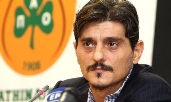 Δ. Γιαννακόπουλος: «Δεν θα γίνει αγώνας, αν δεν συμμορφωθούν με τους κανόνες»