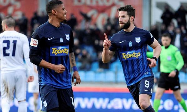 ΠΑΣ Γιάννινα-Κέρκυρα 1-0: Έμεινε στο κόλπο με Κόντε
