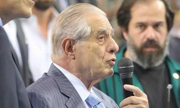 Παύλος Γιαννακόπουλος: «Αφιερωμένο εξαιρετικά…»