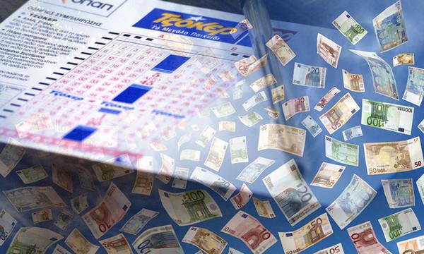 Τζόκερ: Οι τυχεροί αριθμοί για τα 600.000 ευρώ!