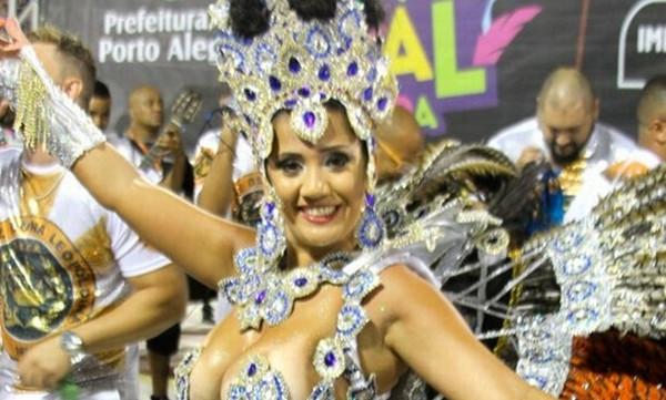 Δολοφόνησαν εν ψυχρώ την βασίλισσα του Καρναβαλιού στο Ρίο