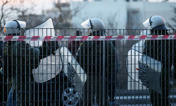 Επίθεση κατά συνδέσμου του Παναθηναϊκού στη Λ. Βουλιαγμένης