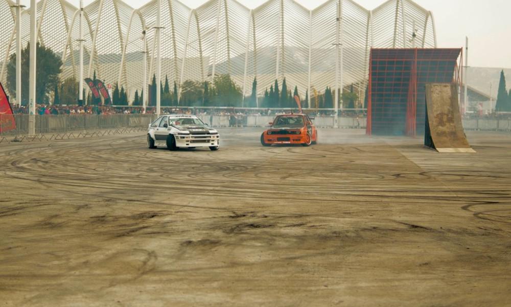 Το 6ο και 7ο Motor Festival σε Λάρισα και ΟΑΚΑ είναι γεγονός!
