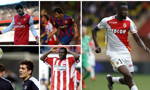 Τα… μωρά του Champions League!