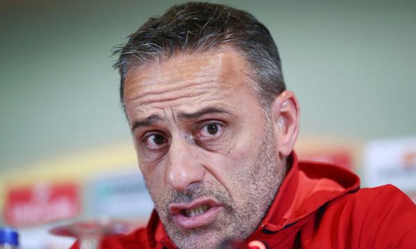 Μπέντο: «Δε θα είναι ξανά μαζί μας ο Ιντέγε»