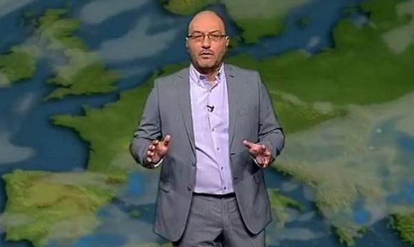 Καιρός Καθαράς Δευτέρας: Ο Σάκης Αρναούτογλου προειδοποιεί - Σε αυτές τις περιοχές θα βρέξει