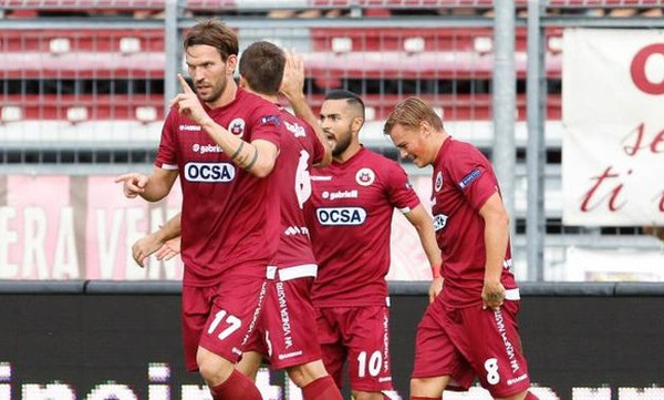 Γκολ από Ιταλία και League 2