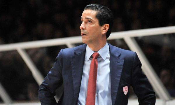 Σφαιρόπουλος: «Έχουμε μπροστά μας μια επικίνδυνη αποστολή»