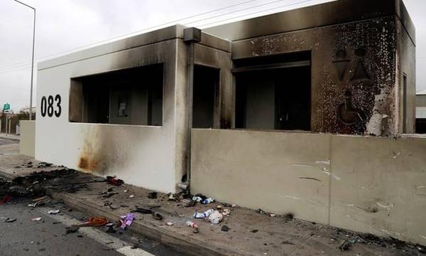 Νέα στοιχεία για την τραγωδία στη Θήβα: Τι έδειξαν οι κάμερες ασφαλείας