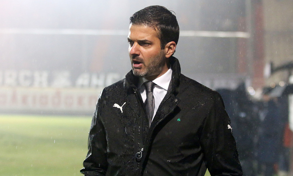 Υποψήφιος για σπουδαία ιταλική ομάδα ο Στραματσόνι!