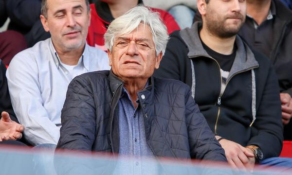 Μαθιουλάκης: «Εγκληματίας ο Σιδηρόπουλος»