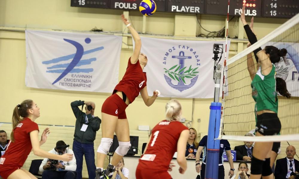 Παναθηναϊκός - Ολυμπιακός 0-3: Στον τελικό οι «ερυθρόλευκες»
