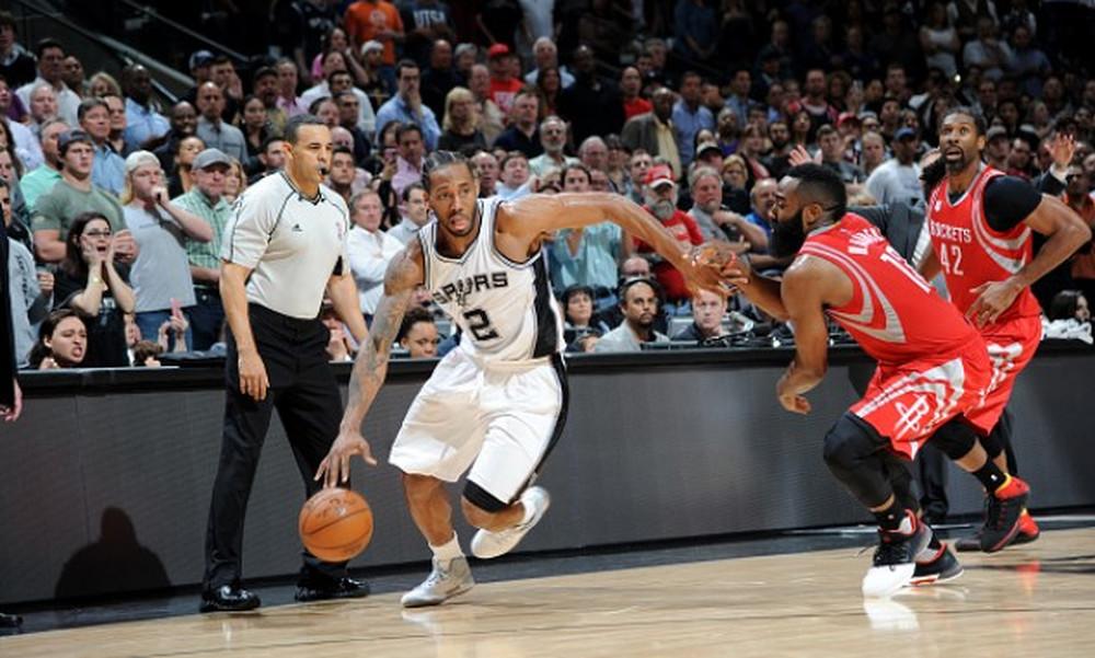 Ποιο Top 10 NBA; Τοp 10 του Λέοναρντ!