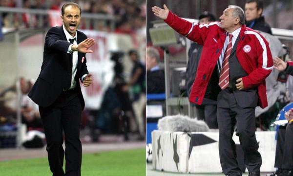 Ολυμπιακός: Όταν πάει με υπηρεσιακό προπονητή στην Ευρώπη