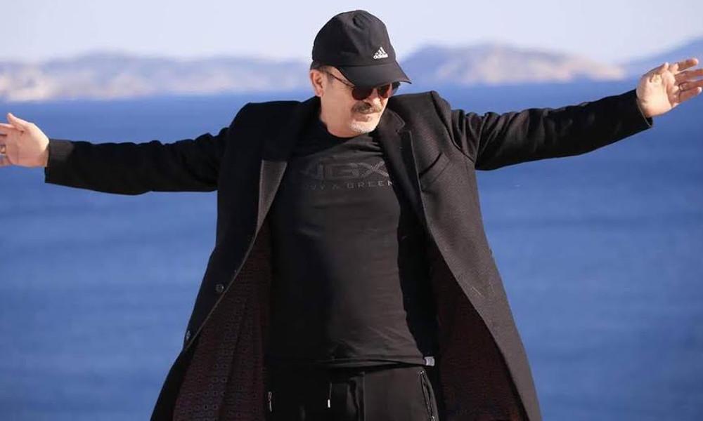 Σταμάτης Γονίδης: Πάρτε μία «γεύση» από το νέο του τραγούδι
