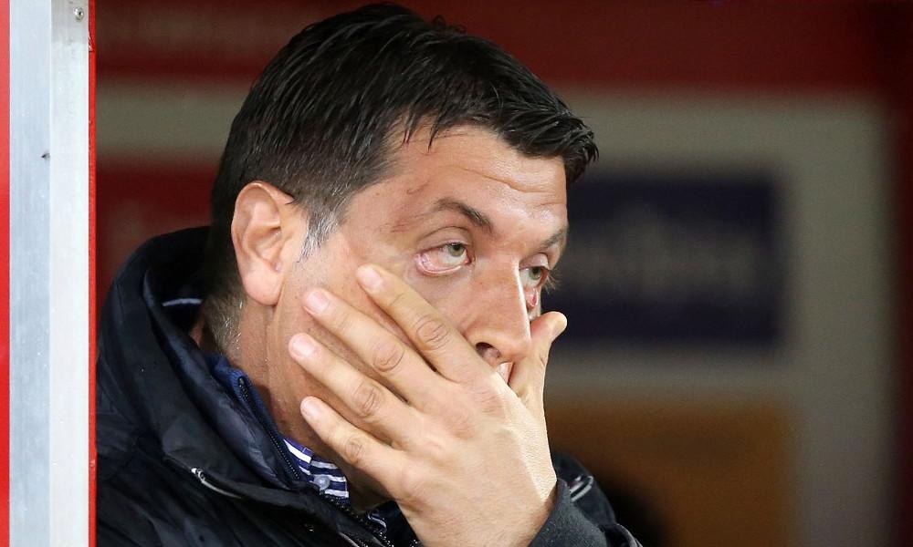 Μιλόγεβιτς: «Γλιτώσαμε από τον... νόμο του ποδοσφαίρου»