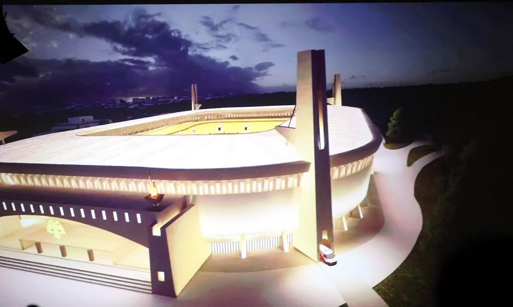 ΑΕΚ: Ετοιμάζεται τροπολογία για το γήπεδο στη Νέα Φιλαδέλφεια
